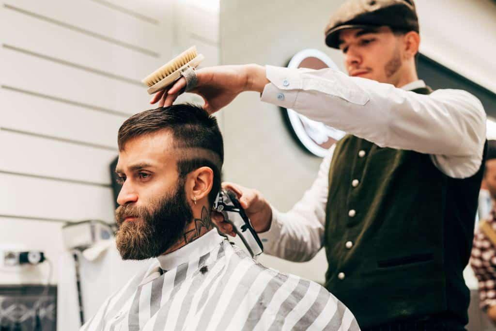 tendenze barba prodotti bullfrog