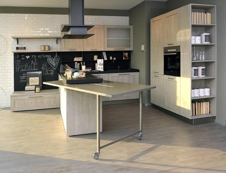 Scegliere la cucina: le migliori offerte del momento