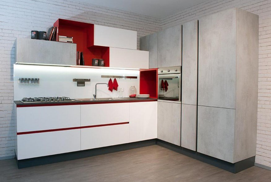Scegliere la cucina: le migliori offerte del momento - Le Shopping News