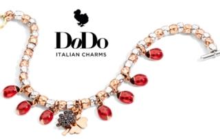 DoDo gioielli: la nuova coccinella della collezione 2019