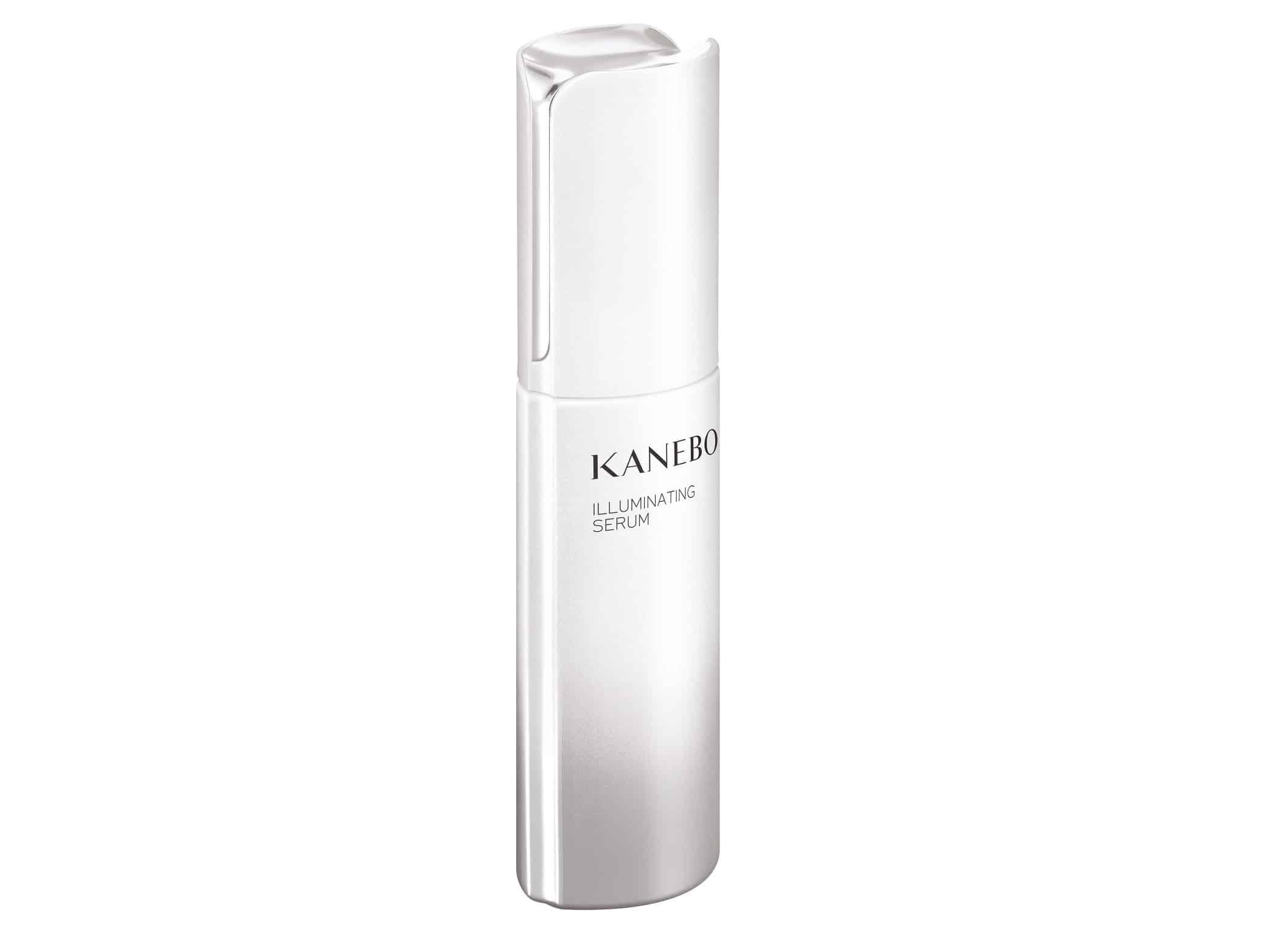 Kanebo lancia Illuminating Serum e Global Skin Protector