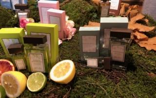 Le nuove fragranze Gandini per lei e per lui da scoprire in vista dell'estate