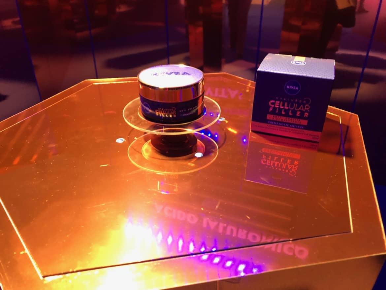 Nivea presenta la nuova linea Cellular Filler Anti-Gravità per pelli mature: la routine di bellezza che aspettavamo