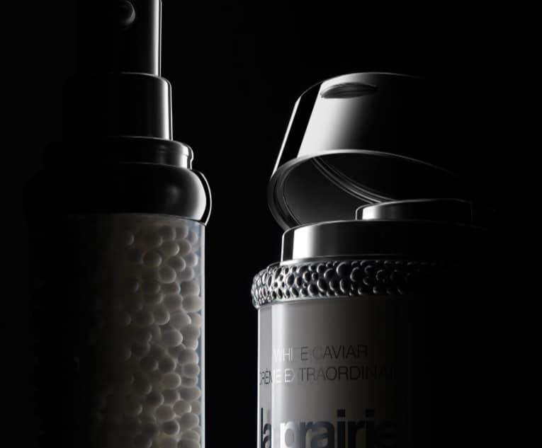 La Prairie White Caviar: per una pelle più luminosa