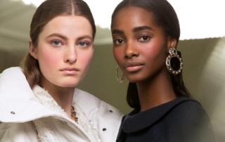 Chanel Make Up, i segreti del trucco della sfilata Autunno/Inverno 2019-2020