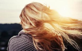 Stop alla caduta dei capelli con NEW NORDIC Hair Volume™!