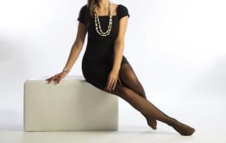Caress20 by Personal Size: il collant curvy su misura che si compra on line