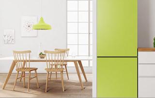 Bosch lancia i frigoriferi Vario Style con pannello frontale intercambiabile