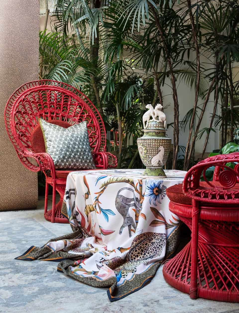 Bifi Italia distributore esclusivo in Italia di Ardmore Ceramics & Design