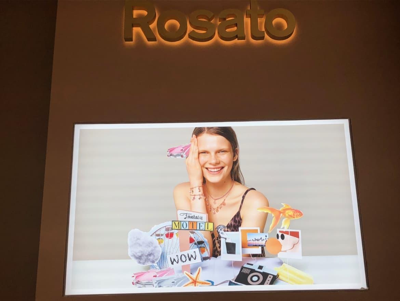 Rosato, i nuovi charms per ogni look e le novità per l'estate