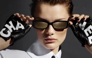 Chanel, gli occhiali da sole per l'estate 2019
