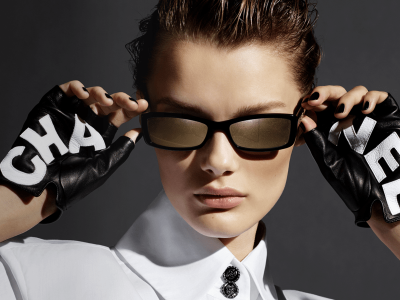 miglior servizio d5574 50960 Chanel: gli occhiali da sole per l'estate 2019 - Le Shopping ...