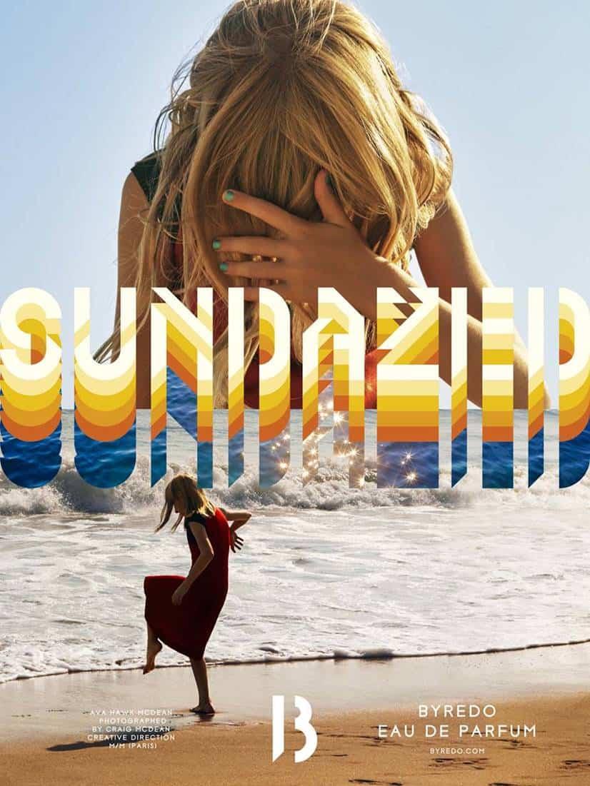 Sundazed Byredo, il profumo per chi cerca il sole ovunque