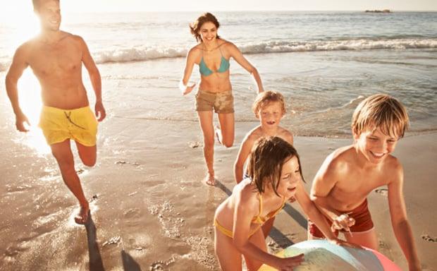 Crema Solare Protezione Pelli Sensibili 50+ di PREP, pensata per le pelli sensibili e delicate esporre al sole la pelle sensibile senza rimpianti