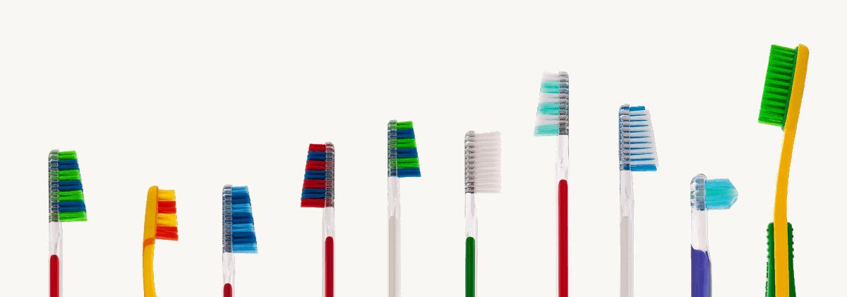 Molto Morbido, lo spazzolino tau-marin delicato ed efficace