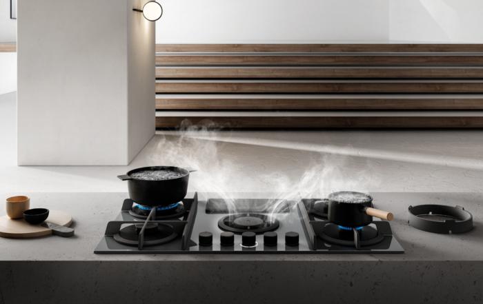 Elica: la collezione NikolaTesla si ampia con i nuovi modelli Libra e Flame