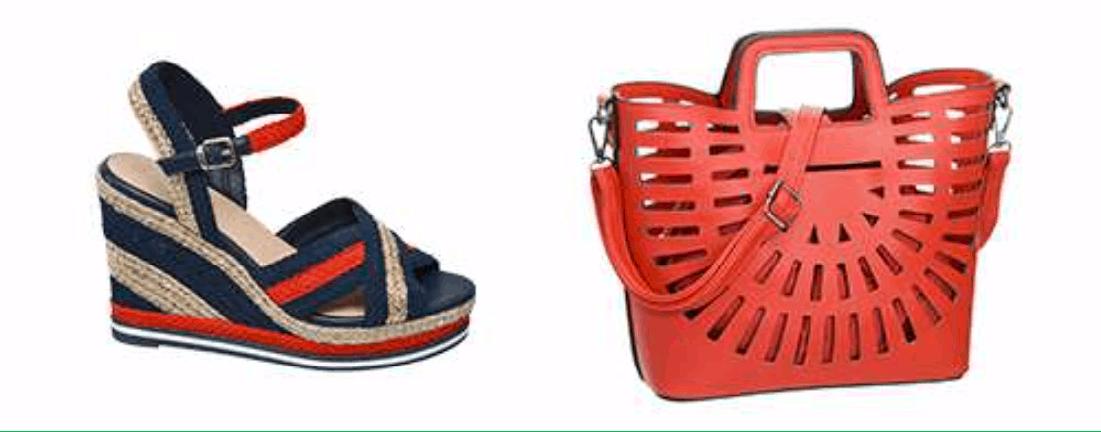Deichmann, calzature comode che invitano a raggiungere mete lontane