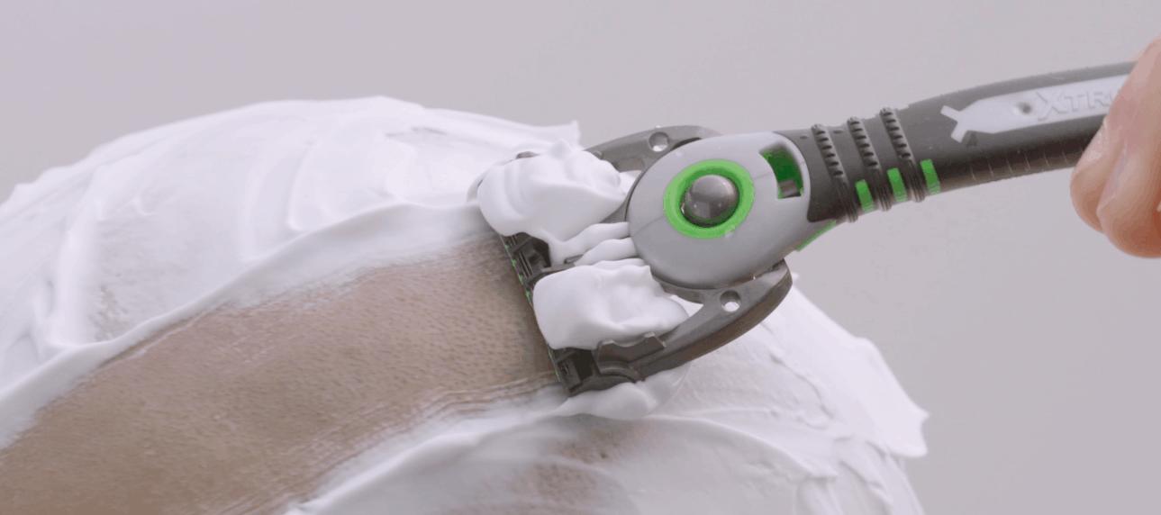 Innovazione Wilkinson: Xtreme 3® Ultra FlexTM, rasoio flessibile ed usa-e-getta
