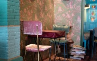 Lalabonbon presenta le sue eleganti sedute vintage