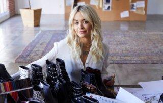 Deichmann: per l'A/I 2019 Rita Ora è Brand Ambassador