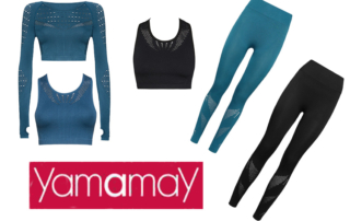 Yamamay Sport Chic: donne in movimento