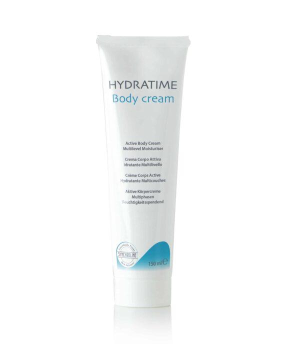 Crema corpo attiva idratante multilivello