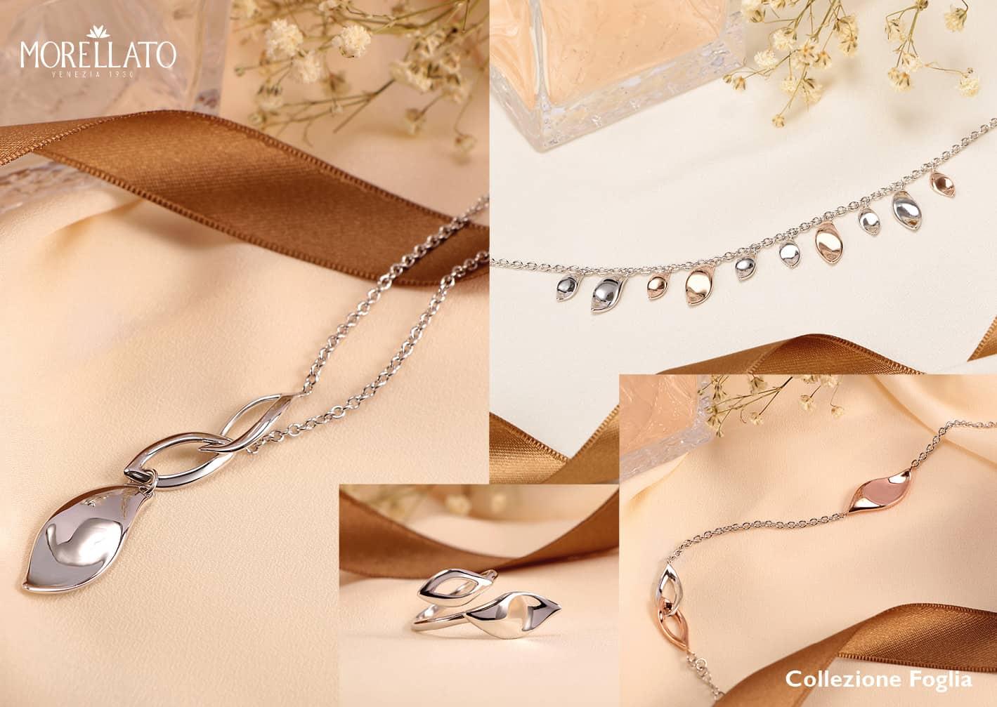 Morellato, arrivate le nuove collezioni gioielli e orologi