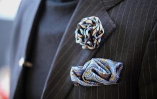 My Boutonnière, per riciclare con eleganza cravatte e foulard