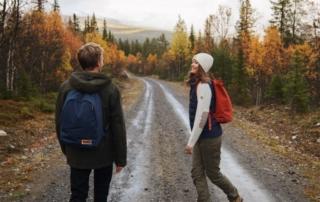 Fjällräven, la collezione di zaini e borse Autunno/Inverno 2019