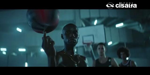 Cisalfa Sport lancia un nuovo spot tv