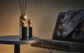 Locherber Milano presenta l'esclusivo diffusore di profumo MANNEQUIN