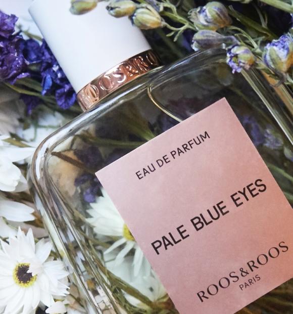 La nuova fragranza Roos & Roos