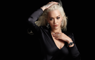 Thomas Sabo e Rita Ora: gioielli stellari