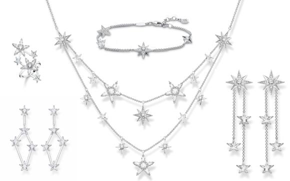 Una collezione stellare