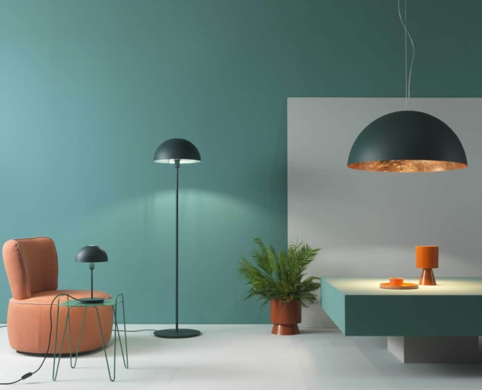 ZAVA, illuminazione di design: la nuova collezione 2019