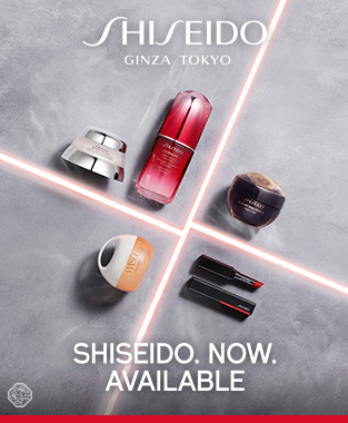 Il primo Phygital Pop-up Store di Shiseido
