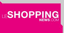 Le Shopping News Logo
