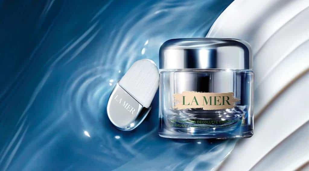 La Mer, il nuovo The Neck and Décolleté Concentrate