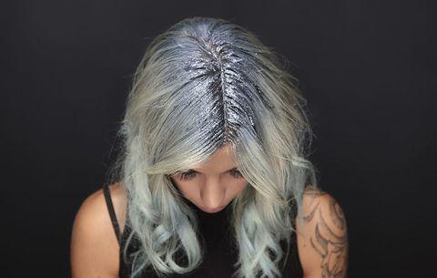 I consigli dell'hair stylist Cristiano Russo per il look delle feste