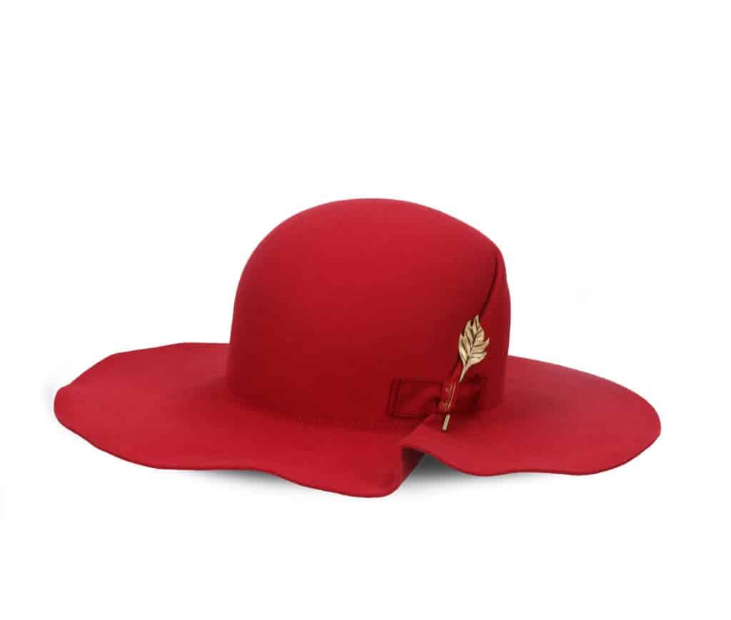 Cappelli Borsalino: la collezione Autunno-Inverno 2020-2021