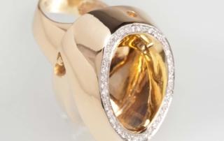 Gianni De Benedittis e i suoi gioielli futuroRemoto