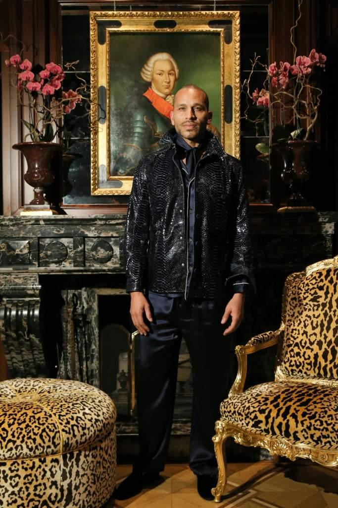Billionaire presenta la collezione Autunno/Inverno 2020