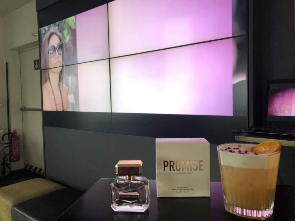 Promise: scopri il nuovo profumo di Jennifer Lopez