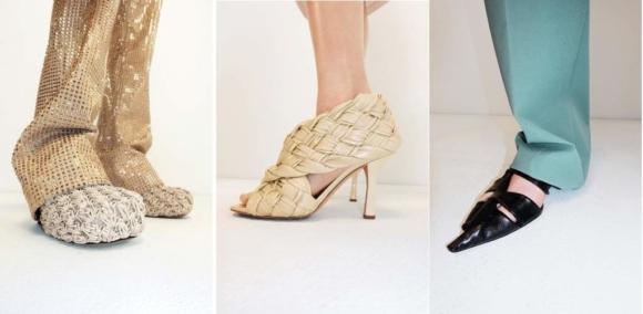 Bottega Veneta: la nuova collezione Pre Fall 2020