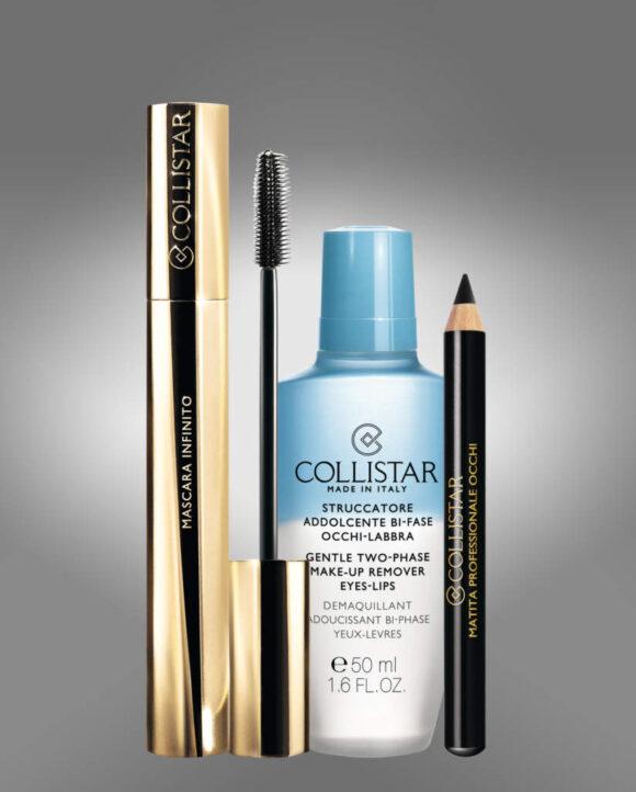 Mascara Collistar: l'imperdibile promozione per il 2020