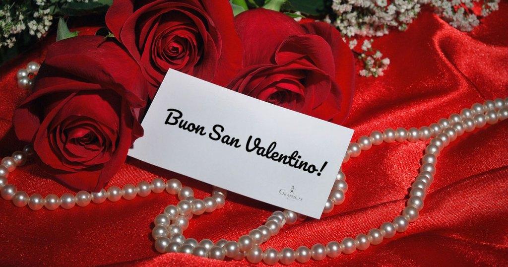 Regali per San Valentino: i gioielli più belli per farle capire quanto la ami