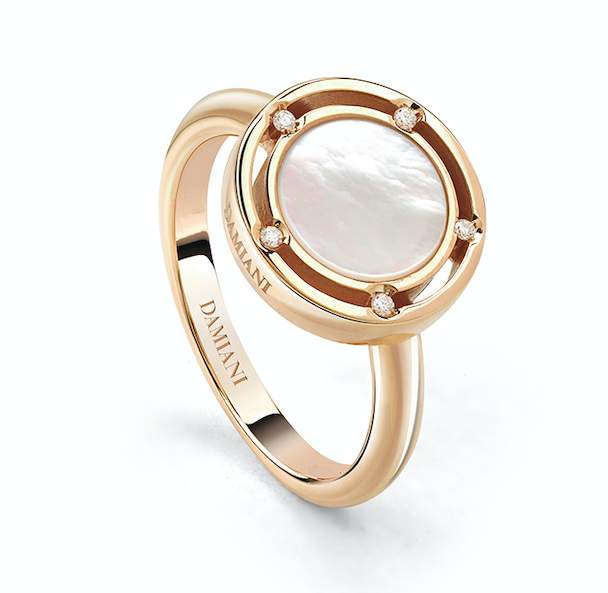 San Valentino: i gioielli firmati Damiani