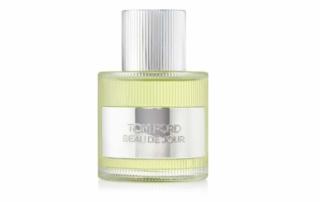 Beau de Jour di Tom Ford: scopri la nuova fragranza maschile