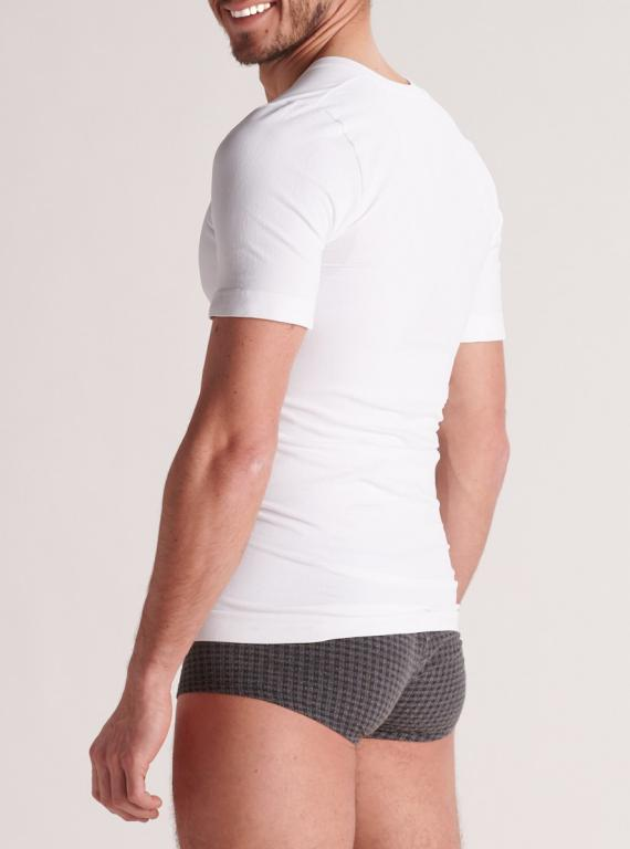 BeGood: arriva la maglia per uomo che migliora la postura