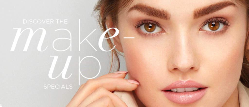 """Artdeco presenta la collezione """"Discover the make up specials"""""""